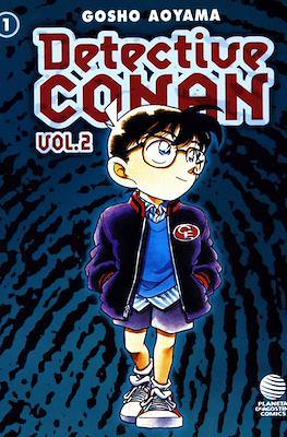 Detective Conan Vol. 2 #1