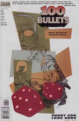 100 Bullets (Comic Book) #6