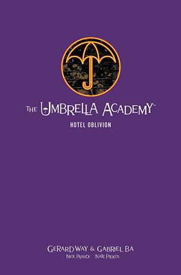 The Umbrella Academy #3