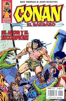 Conan el Bárbaro (1998-2001) (Grapa 24 pp) #53