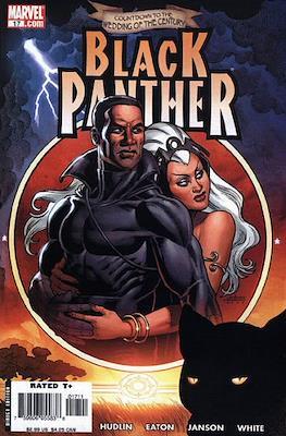 Black Panther Vol. 4 (2005-2008) (Comic Book) #17