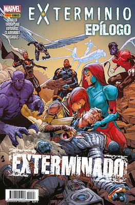 Exterminio Epílogo: Exterminado
