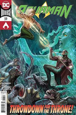 Aquaman Vol. 8 (2016-) (Comic Book) #59