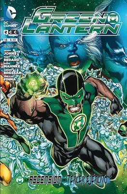 Green Lantern (Grapa) #13