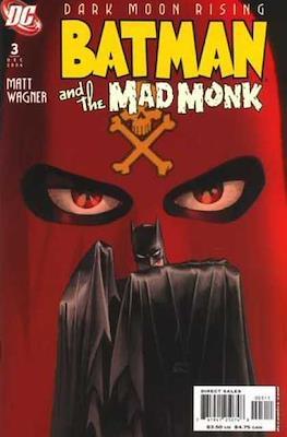 Batman and the Mad Monk Vol. 1 (2006-2007) (Comic Book) #3