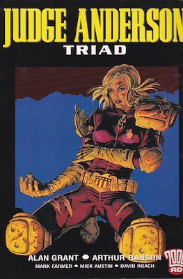Judge Anderson - Triad