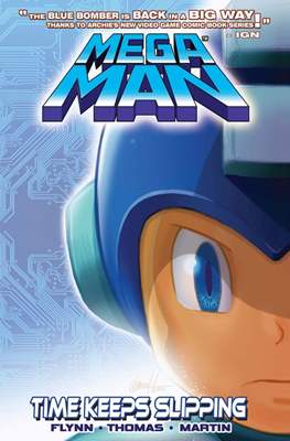 Megaman (Softcover) #2