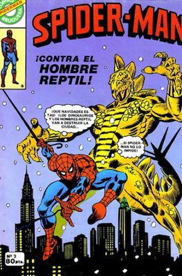 Spider-Man. Cómics Bruguera (Grapa (1980)) #2