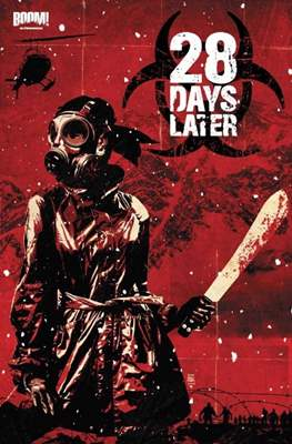 28 Days Later (Softcover) #4