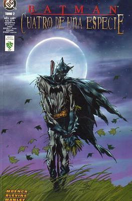 Batman. Cuatro de una especie #2