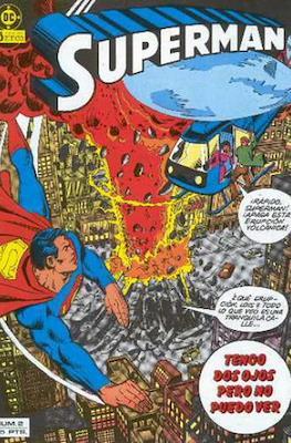 Superman Vol. 1 (1984-1987) #2