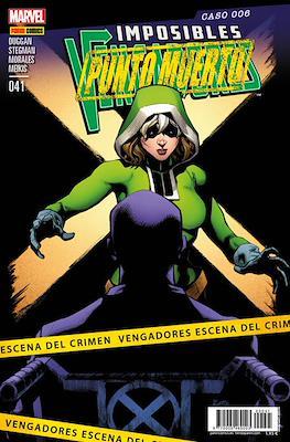 Imposibles Vengadores (2013-2018) (Grapa) #41