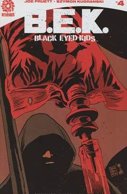 B.E.K. Black Eyed Kids #4