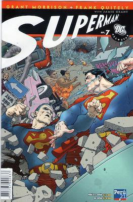 All-Star Superman (Grapa) #7