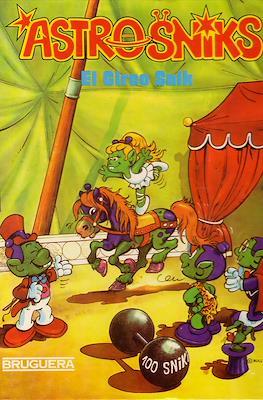 Astrosniks (Cartoné 46 pp) #3