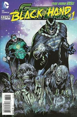Green Lantern Vol. 5 (2011-2016) (Comic book) #23.3