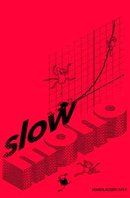 Slow mono