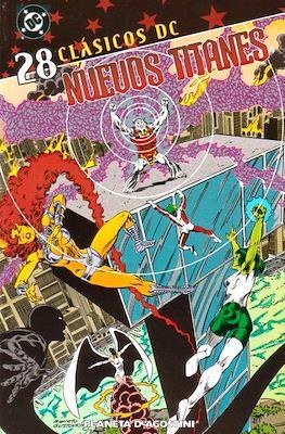 Nuevos Titanes. Clásicos DC (2005-2010) #28