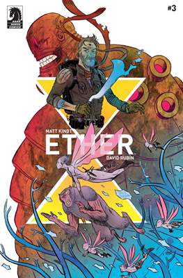 Ether (Comic-book) #3