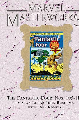 Marvel Masterworks (Hardcover) #103