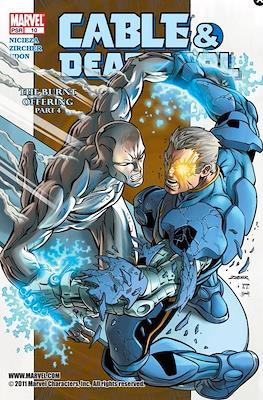 Cable & Deadpool (Comic-Book) #10