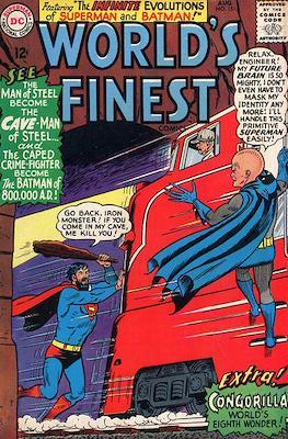 World's Finest Comics (1941-1986) (Grapa) #151
