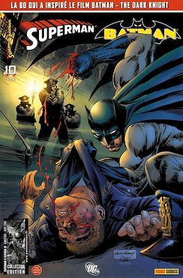 Superman & Batman (Agrafé. 96 pp) #10