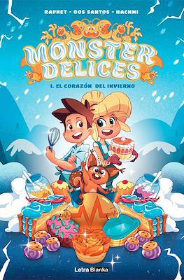 Monster Delices (Cartoné 48 pp) #1