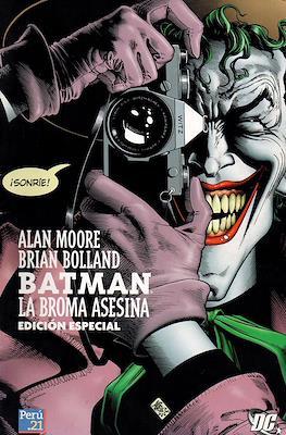 Batman - La Broma Asesina. Edición especial