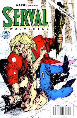 Serval / Wolverine Vol. 1 (Agrafé) #5