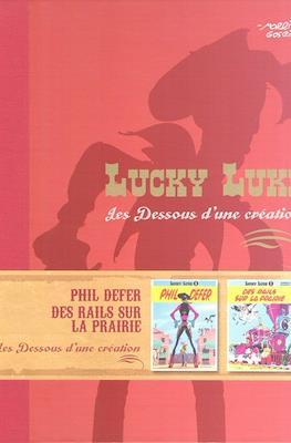 Lucky Luke Les Dessous d'une création (Cartoné 120 pp) #25