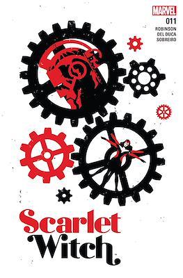 Scarlet Witch Vol. 2 #11