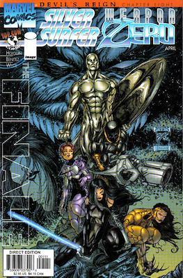 Devil's Reign (1997) #8