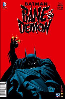 Batman: Bane of the Demon (Grapas) #4
