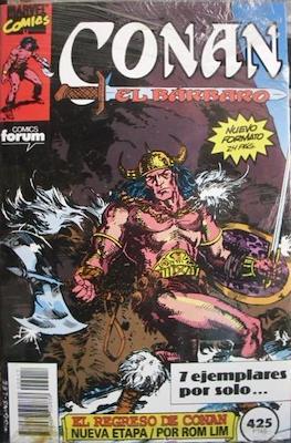 Conan el Bárbaro Vol.1 #35