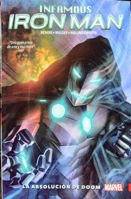 Infamous Iron Man (Rústica) #2