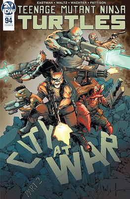 Teenage Mutant Ninja Turtles (2011-...) (Comic-book) #94