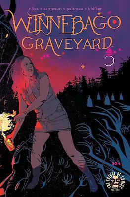 Winnebago Graveyard (Comic Book) #4