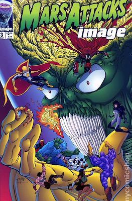 Mars Attacks Image (1996-1997) (Comic Book) #3