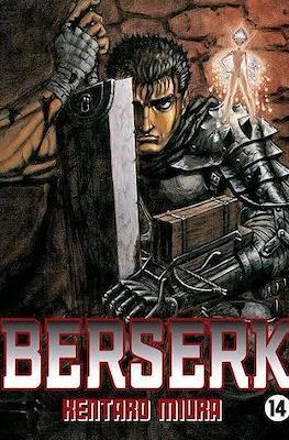 Berserk (Rústica) #14