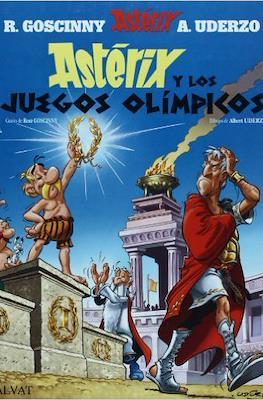 Astérix (Cartoné, nuevas portadas) #12