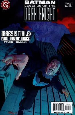 Batman: Legends of the Dark Knight Vol. 1 (1989-2007) (Comic Book) #170