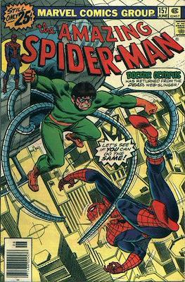 The Amazing Spider-Man Vol. 1 (1963-2007) (Comic-book) #157