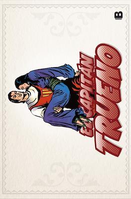 El Capitán Trueno (Facsimil. Cartoné) #9