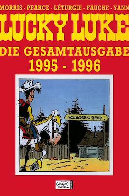 Lucky Luke. Die Gesamtausgabe (Hardcover) #22