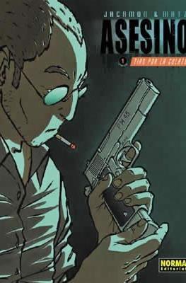 Asesino (Cartoné) #1