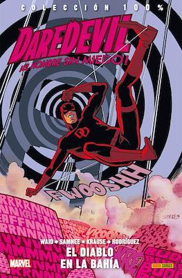 Daredevil: El Hombre Sin Miedo.100% Marvel (Rústica con solapas) #6