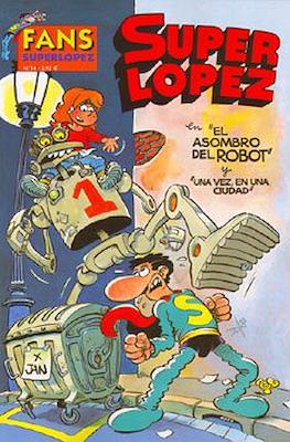 Fans Super López (Rústica) #14