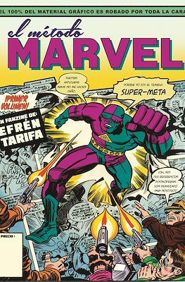 El método Marvel (Grapa) #1