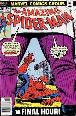 The Amazing Spider-Man Vol. 1 (1963-2007) (Comic-book) #164